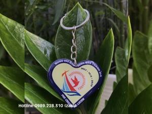 Móc Khóa Mung 350